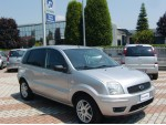 FORD FUSION 1.4