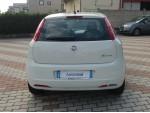 FIAT GRANDE PUNTO 1.3 MJT CAMBIO AUT.